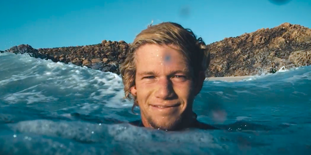 John John Florence Youtube Channel