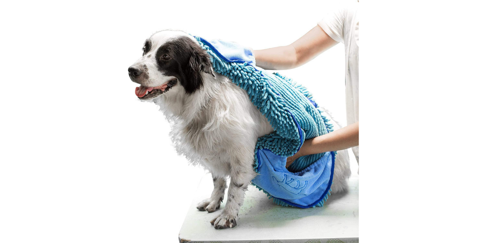 Dog Towel Quick drying