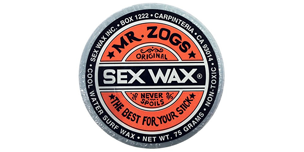 Mr Zogs Surf Wax