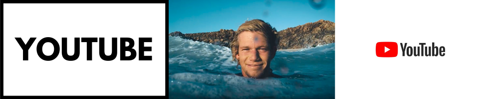 BEST SURFING YOUTUBE CHANNELS, WHO TO WATCH