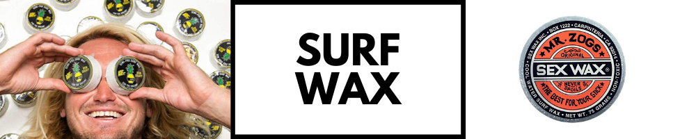 WHAT IS THE BEST SURF WAX ON THE MARKET