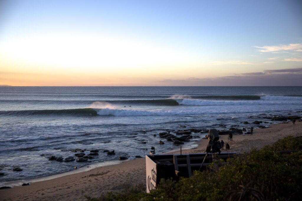 Jeffreys Bay - South Africa