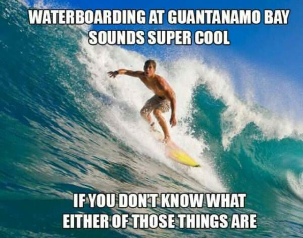 Funniest Surfing Memes