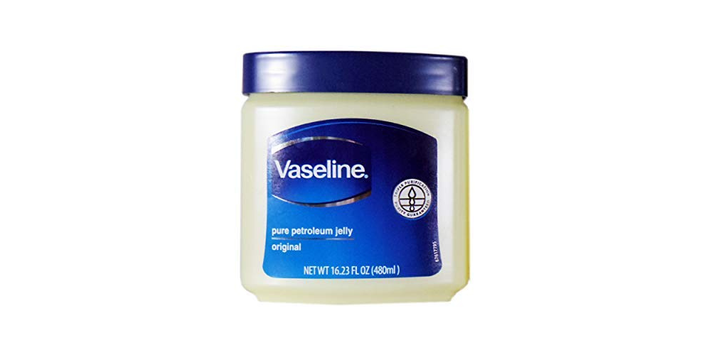 Vaseline Surf Rash Treatment