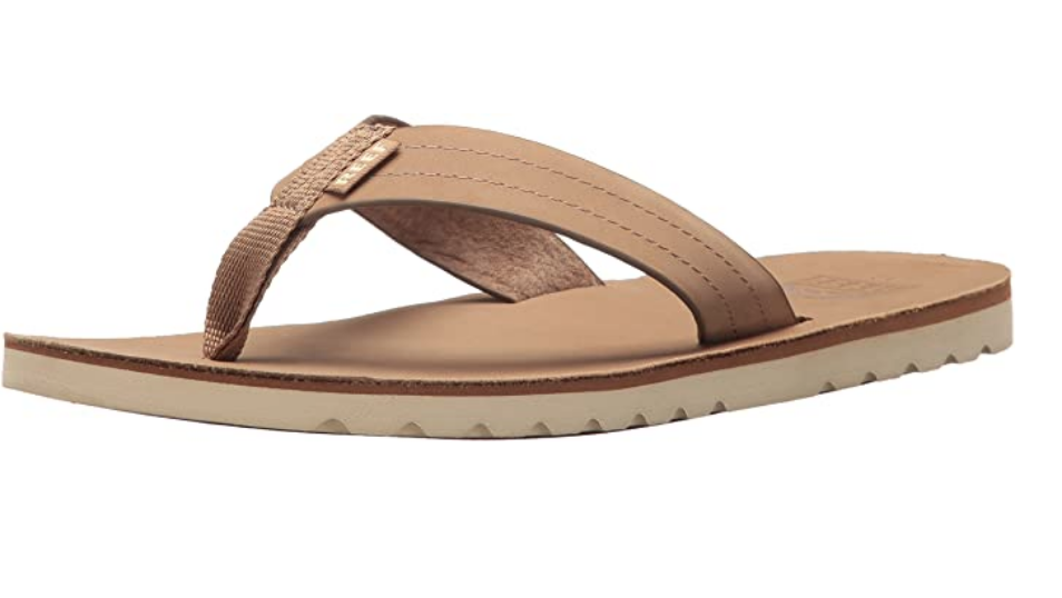 Reef Affordable Leather Sandals