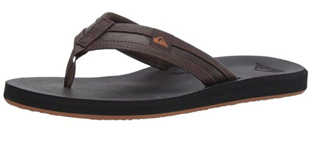 Quicksilver Comfortable Good Surf Sandals