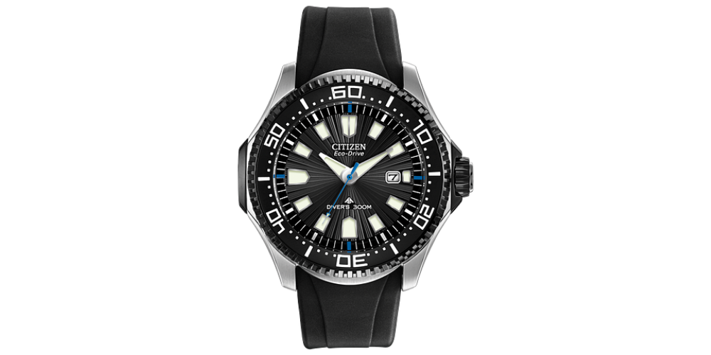 Citizen Eco Dive Watch