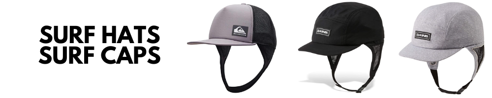 THE BEST SURF HATS AND SURF CAPS 2021